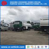 販売のためのBeiben 6X4の燃料のタンカー20000L/20cbm/20m3のオイルタンクのトラック