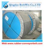 Nastro trasportatore di gomma infinito resistente dell'olio di buona qualità per grano in Cina