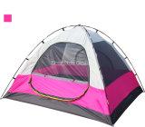 Sauter vers le haut la tente campante faite sur commande de Double couche, tente de trois saisons