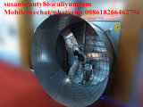 Jinlong China Professional Manufacturer Butterfly Cone Industrial Exhaust fan for halls Low Price
