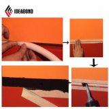 Быстросохнущие Ideabond силиконового герметика