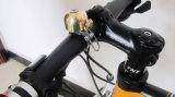 가장 새로운 디자인 시끄러운 건강한 구리 자전거 벨