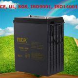 батарея 380ah 6 вольтов 6V Vattery перезаряжаемые