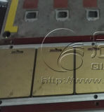 Machine de soudure à haute fréquence pour la carte mémoire de carte d'USB