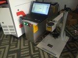 2017 машина маркировки лазера волокна машины 50W маркировки лазера горячего сбывания портативная портативная