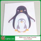 Qingyi Qualitäts-helle Farben-bedruckbarer Wärmeübertragung-Drucken-Film