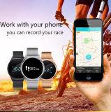 Braccialetto astuto di Bluetooth con il video M7 di frequenza cardiaca e di pressione sanguigna