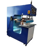 Machine de soudure de tissu de structure de membrane de PVC