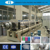 PET Ce/ISO9001 Schaumgummi-Film-Strangpresßling-Zeile