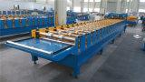 機械屋根Rollformerを形作るセリウムの台形の壁ロール