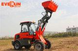 2016 Everun Nouvelle condition 1,2 tonne chargeur frontal compact