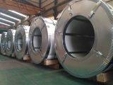 Nullflitter galvanisierte Stahlring (GI)