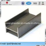 Viga caliente del universal de la viga de la estructura de acero H de la venta