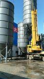 Silo van het Cement 50-200ton van de Lading van Ce de Gemakkelijke Hoge Efficiënte