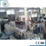 Linha de pastilha de frigideira de água / Tse-95 Extrusora de parafuso duplo