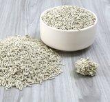 Спорадических всплесков тофу Cat помет/ тофу Cat песка с 100% Beancurd