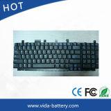 Tastiera del PC del taccuino per la disposizione dello SP delle tastiere DV8000 dell'HP