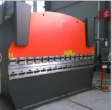 CNC Hydraulic Press Brake 8+a Axis Da66t Bending Machinery do CNC Metal Plate Bending Machine Metal Sheet