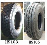 825r16 HS268 Taitong Marken-LKW-Reifen von China