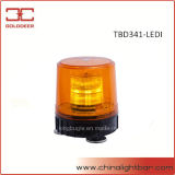 Amber Dome LED Beacon Light (TBD341-LED)