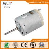 電気ツールのための9V 12V 18V DCの電気ブラシをかけられたモーター