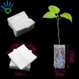 Sacchetto non tessuto della scuola materna del semenzale dell'albero della pianta del Nonwoven