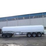 45000liters 세 배 차축 연료 탱크 트레일러