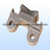 Collegamenti Chain d'acciaio termoresistenti del pezzo fuso di investimento dell'OEM per la griglia di Lepol