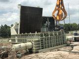 Hochleistungs500 Tonnen zwei seitliche Ballenpresse-