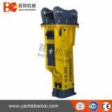 Sb135 165mmののみの高品質の油圧ハンマー