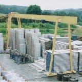 2015 одним вкладом проекта гентри кран для строительства