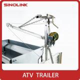 Ce ATV малых Utility для прицепа