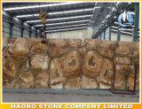 Het marmeren Directe Natuurlijke Kwarts van de Fabriek Palomino