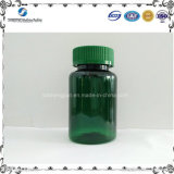 bouteille pharmaceutique en plastique de médecine de l'animal familier 175ml