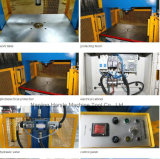 Machine van de Pers van de Brug van het Merk van Harsle de Hand Hydraulische