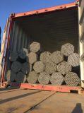 Dn15--Dn200 warm gewalztes Stahlrohr des Schwarz-ERW
