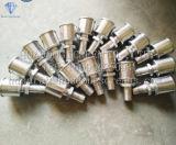 高品質SS316スロット0.75mm水Nozzoles/ジョンソンスクリーンフィルターNozzoles