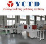 La película PE de la membrana de la máquina de embalaje retráctil (Beijing YCTD)