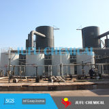 Lignosulphonate cálcio como redução de água em betão de mistura de aditivos para cimento