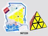 Neue magisches Quadrat-intellektuelle Spielzeug-Neuheit-Spielwaren (567220)