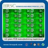 Router WiFi PCB da placa PCB usados para o roteador ADSL sem fios