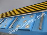 유압 깎는 기계 QC11k-4X2500
