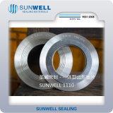 Gaxeta de Sunwell Kammprofile com anel exterior integral