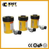 Série de Ket-Rch de 13ton aux cylindres creux à simple effet du plongeur 100ton