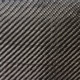 3K 240g de fibra de carbono Twill Uesd un paño de tela para piezas de motocicleta