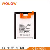 bateria do telefone 4000mAh móvel para Lenovo Bl211