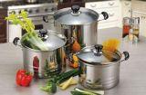 Círculo de aluminio de la C.C. para el Cookware con la buena embutición profunda