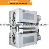 Le ponçage de la machine pour presse à chaud machine de formage de contrecollage