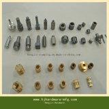 Het AutoMetaal van het koper, Roestvrij staal, Aluminium, de Delen van de Machine