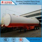 Корпус из нержавеющей стали и алюминиевого сплава/углерода Полуприцепе нефтяных танкеров с Asmede сертификации